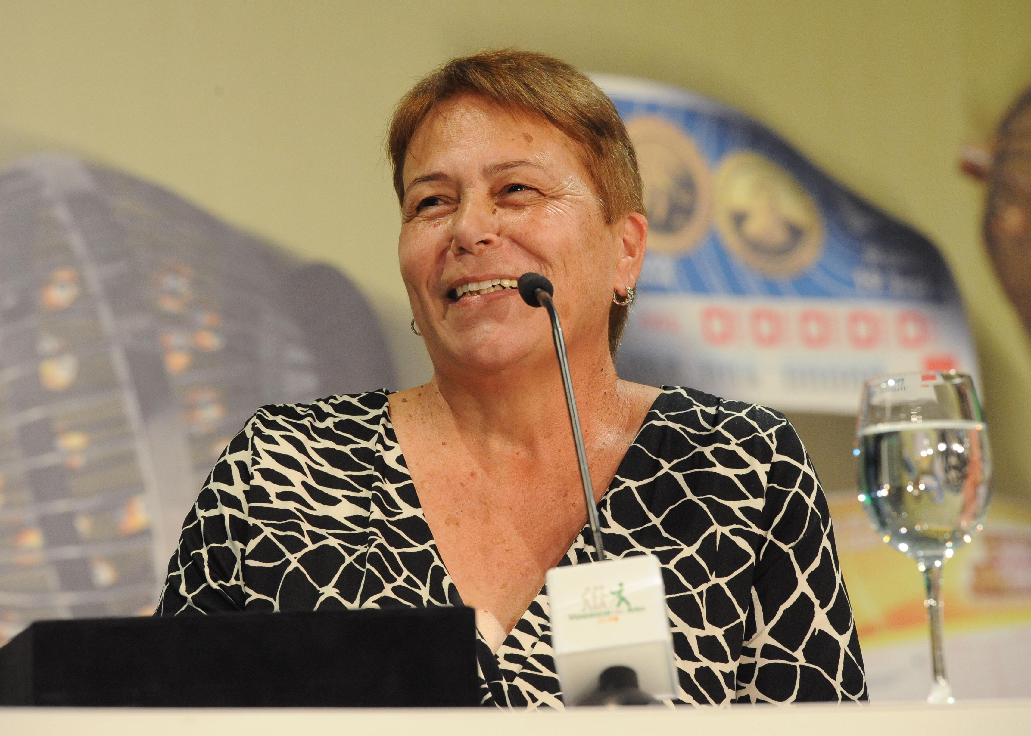Ángela Mª del Carmen Almeida