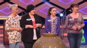 """Las """"Extremis"""" concursantes del programa ¡Boom!"""