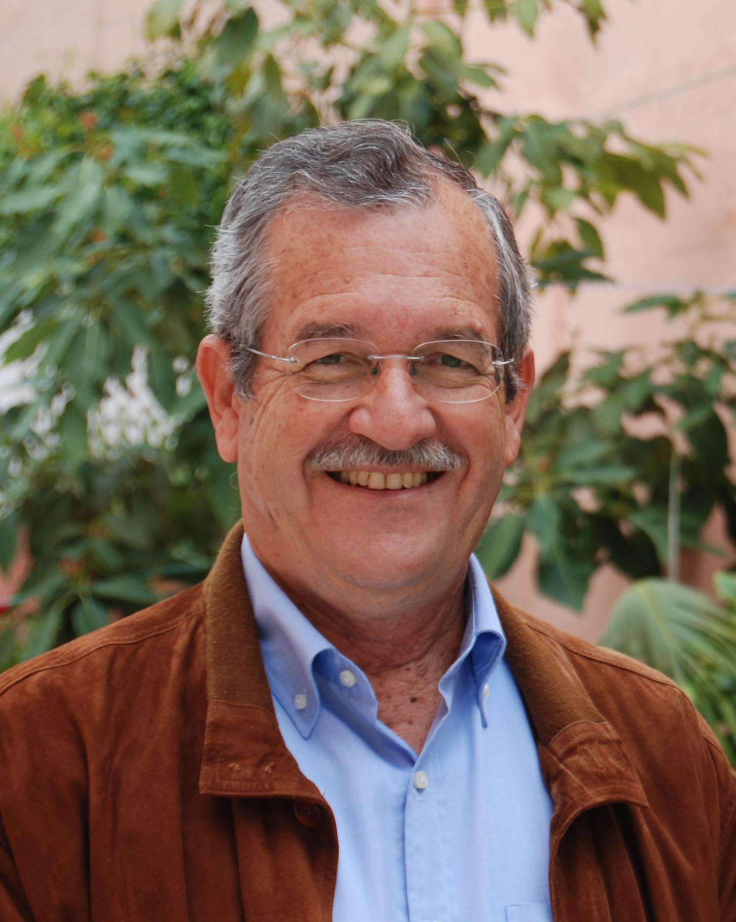 Luciano Eutimio Armas