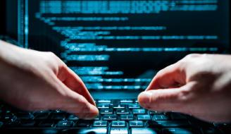 Ordenador y ciberseguridad