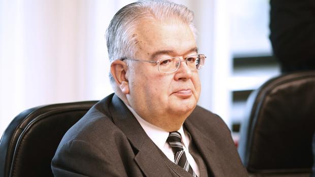Juan José Gonzáñez Rivas