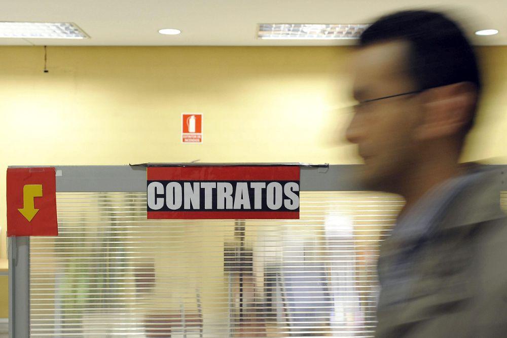 Oferta de contratos