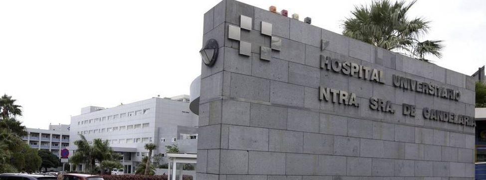 Hospital de la Candelaria