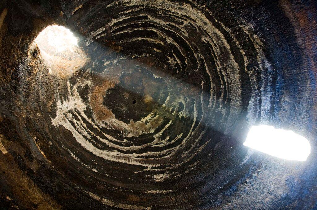 Cueva de Risco Caído