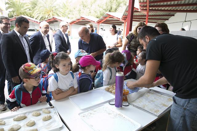 Feria de Ganado de Gran Canaria