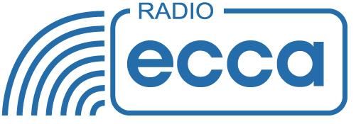 Logo e Radio Ecca