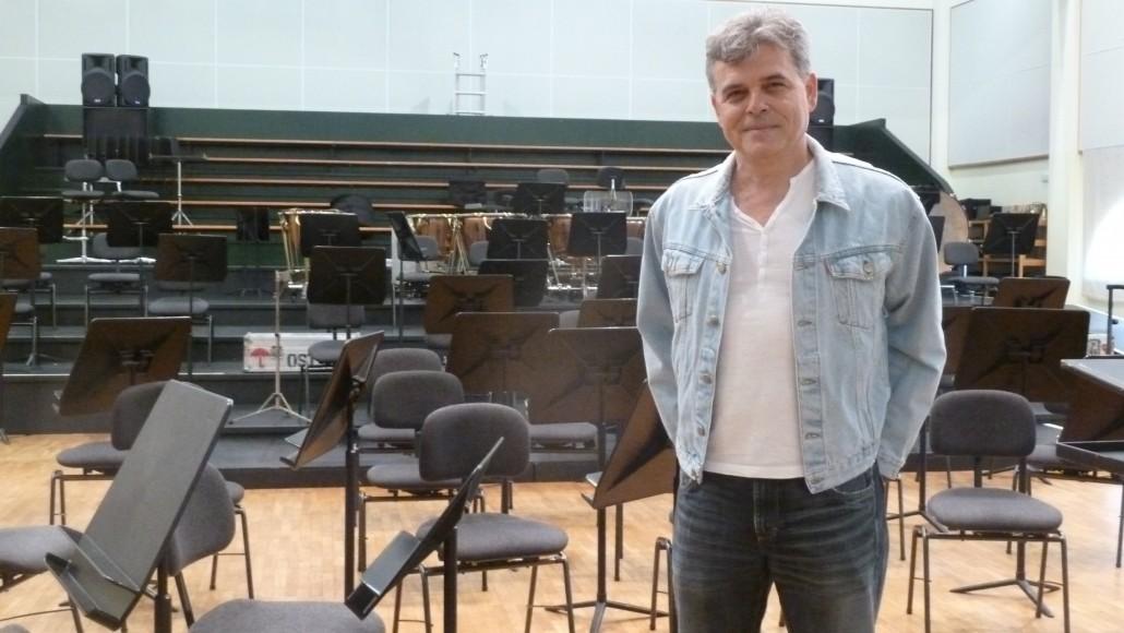 Emilio Coello Cabrera