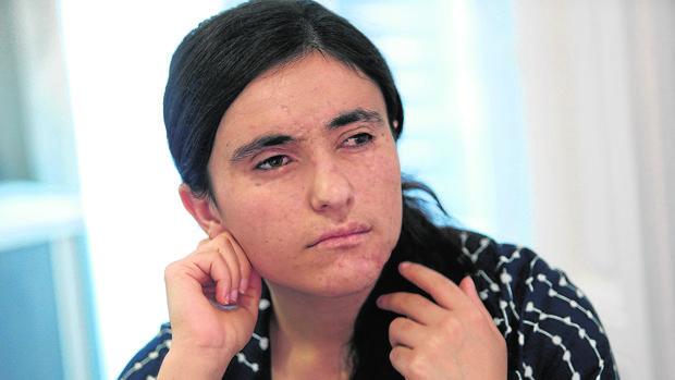 Lamia Haji Bachar