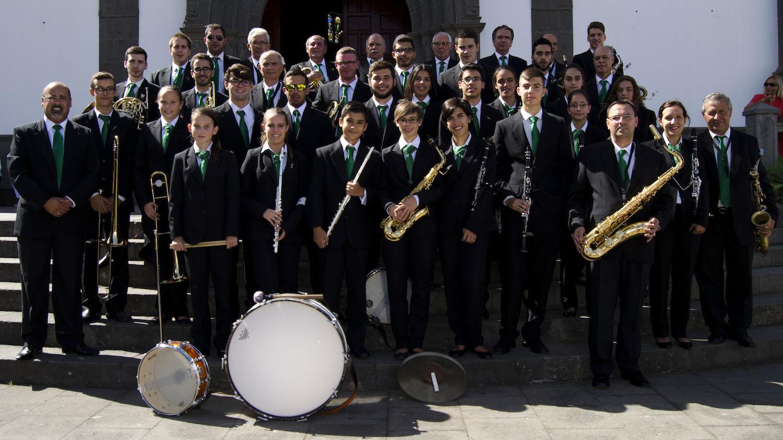 Agrupación Musical Cumbres y Costas de la Villa de Moya