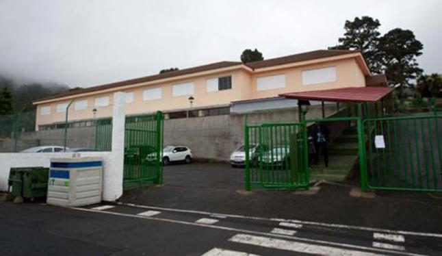Colegio de La Orotava