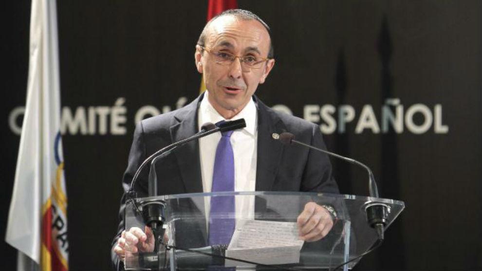 José Hidalgo