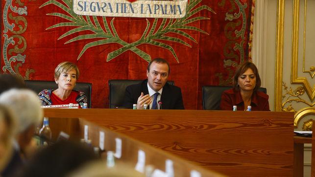 Las Palmas de Gran Canaria aprueba la ordenanza para ayudar a las familias con menos recursos a pagar el IBI