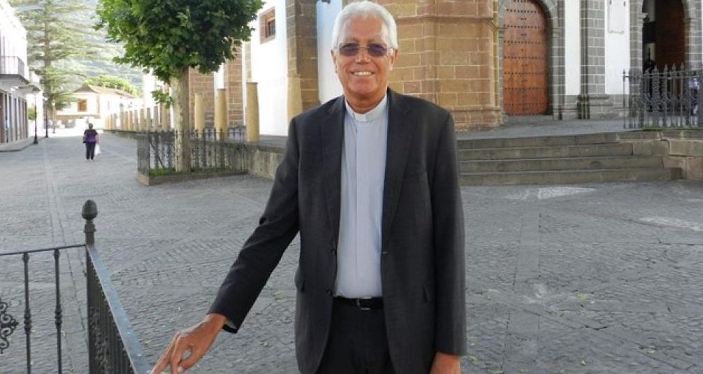 Hipólito Cabrera