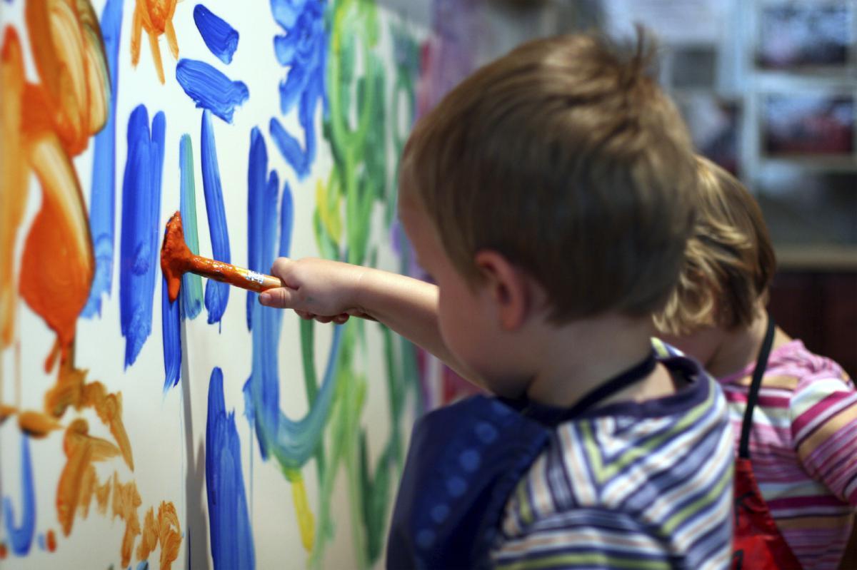 Las actividades extraescolares educativas se ofertan gratis a todos ...