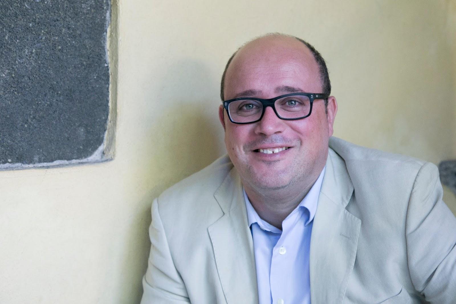"""Alcaldesa Follando un concejal del psoe de la laguna presume de """"follar"""" con"""