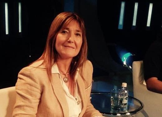 Carmen Pellón