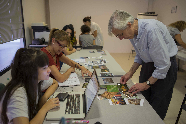 Cuatro talleres de fotografía complementan la programación de 'Gran Canaria Foto 2017'