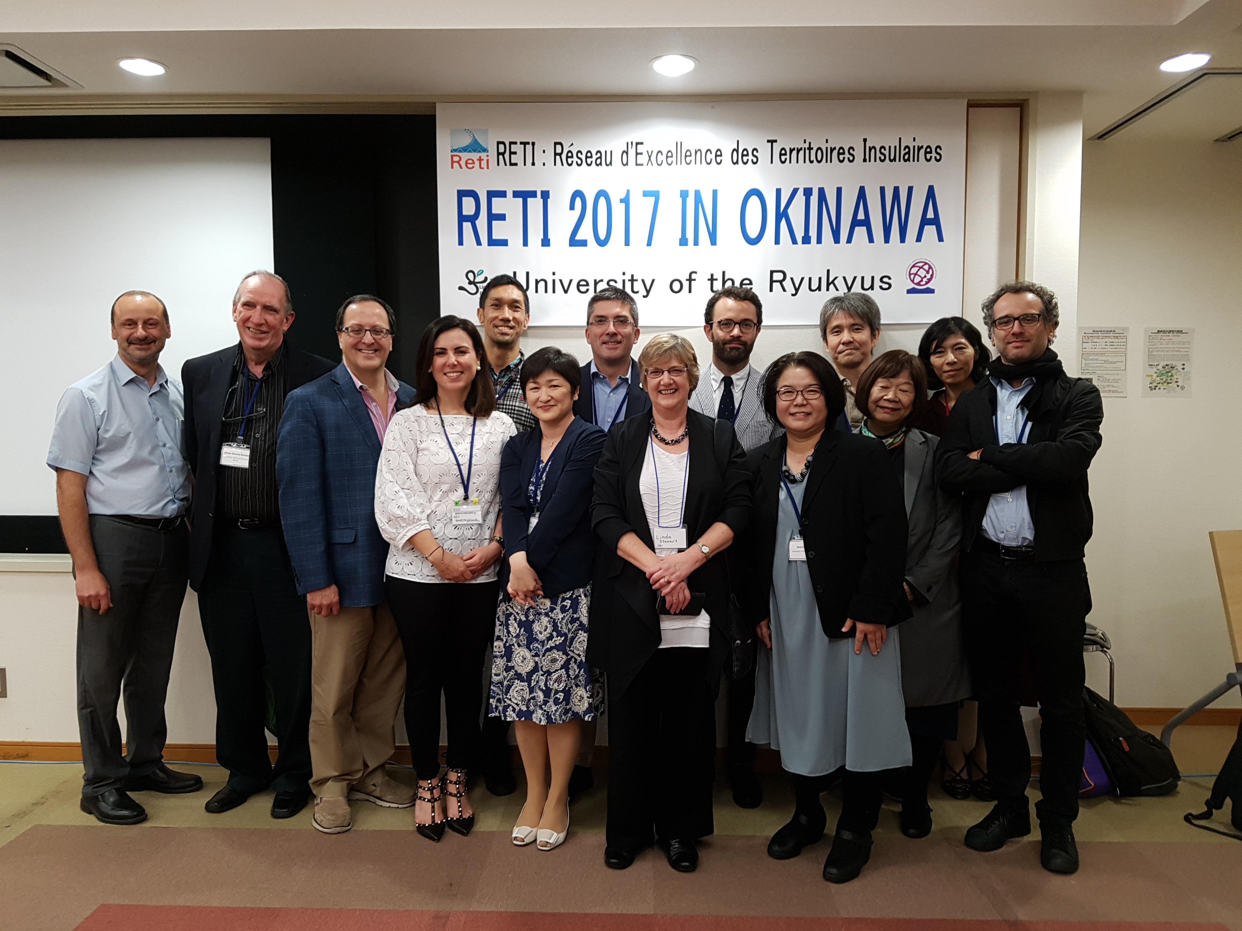 La ULPGC abre vías de colaboración en Japón