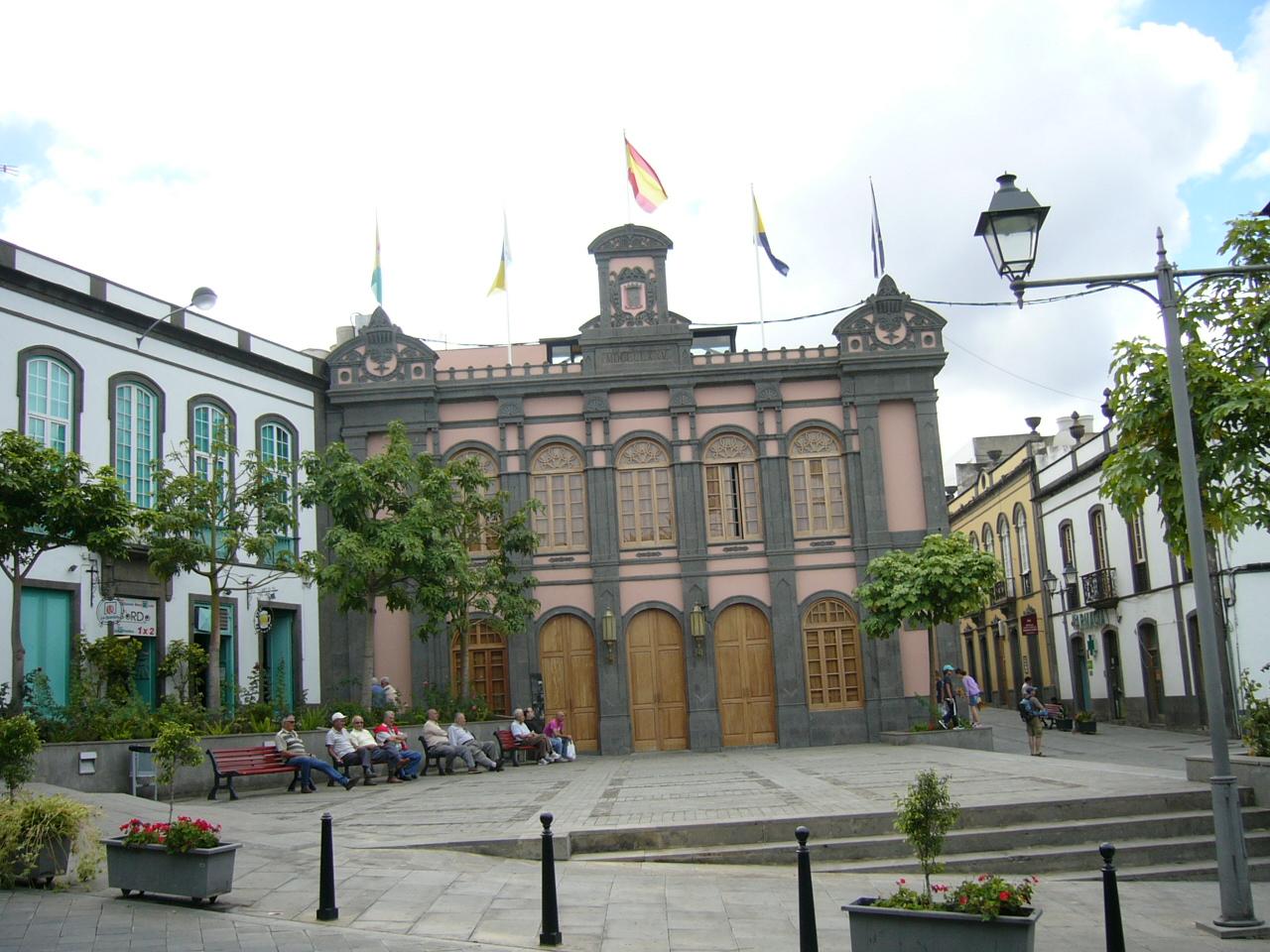 Arucas aumenta las subvenciones a los colectivos culturales del municipio