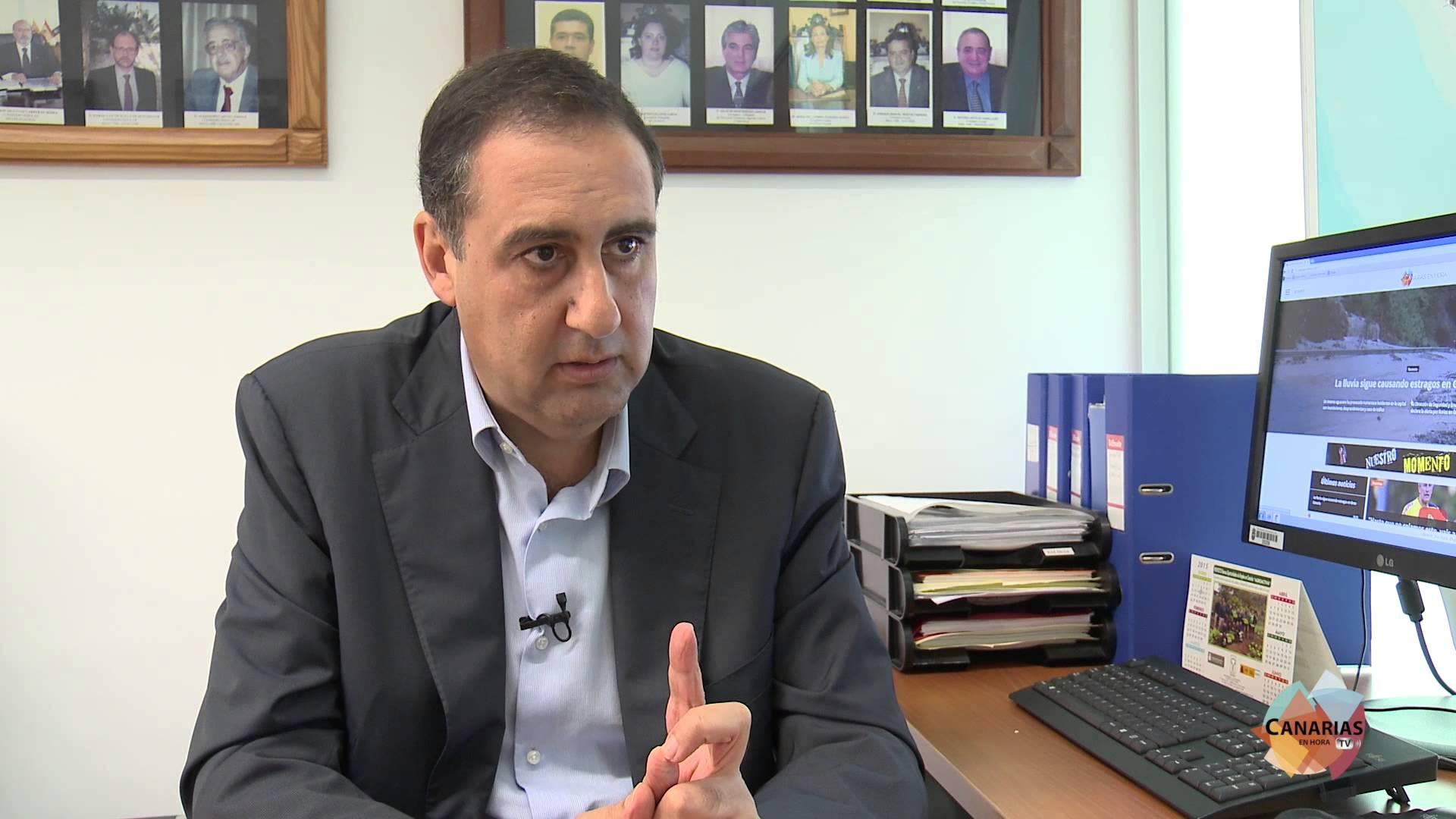 El PP critica a Morales por destinar un millón de euros a la compra de gofio para el Sáhara