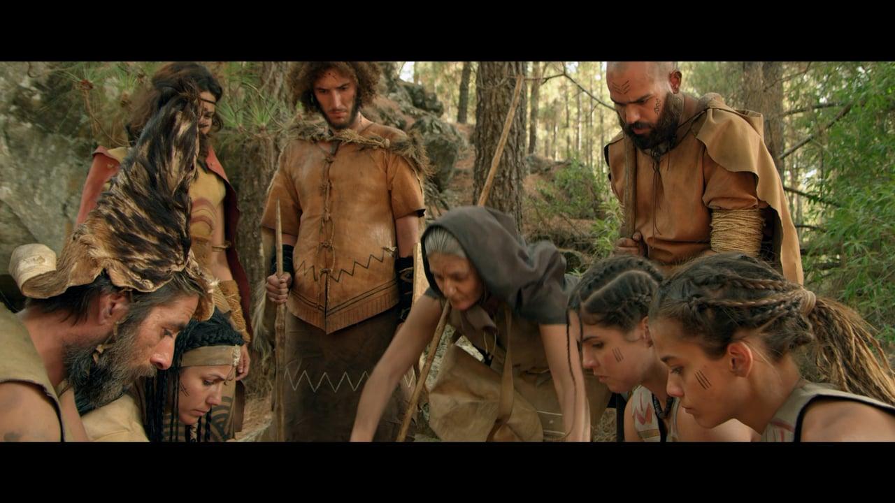La tribu de las 7 islas se estrena en los cines de for Radiadores 7 islas