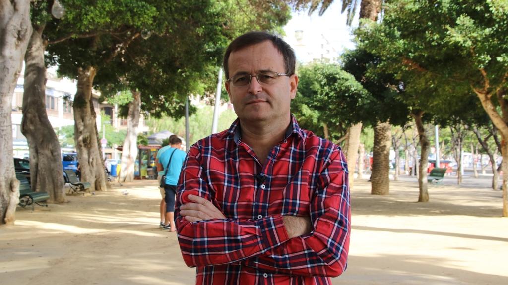 IUC pide auditar el gasto en mantenimiento de los semáforos en Santa Cruz de Tenerife