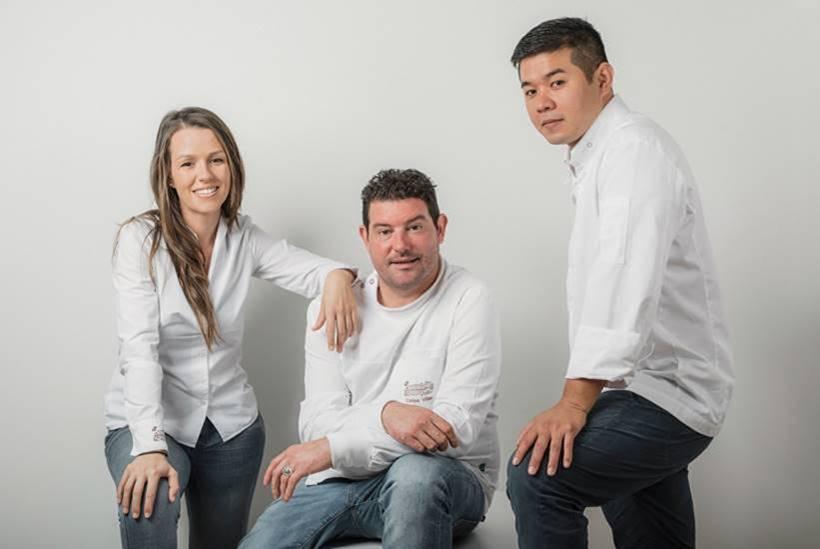 Abre Abikore en Santa Cruz de Tenerife, el nuevo restaurante de inspiración japonesa de Carlos Villar, con Tadashi Tagami como chef