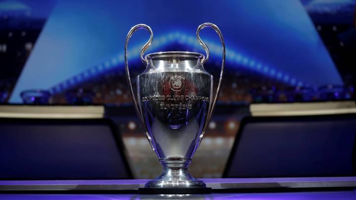 Duros rivales para los equipos españoles en la Champions League