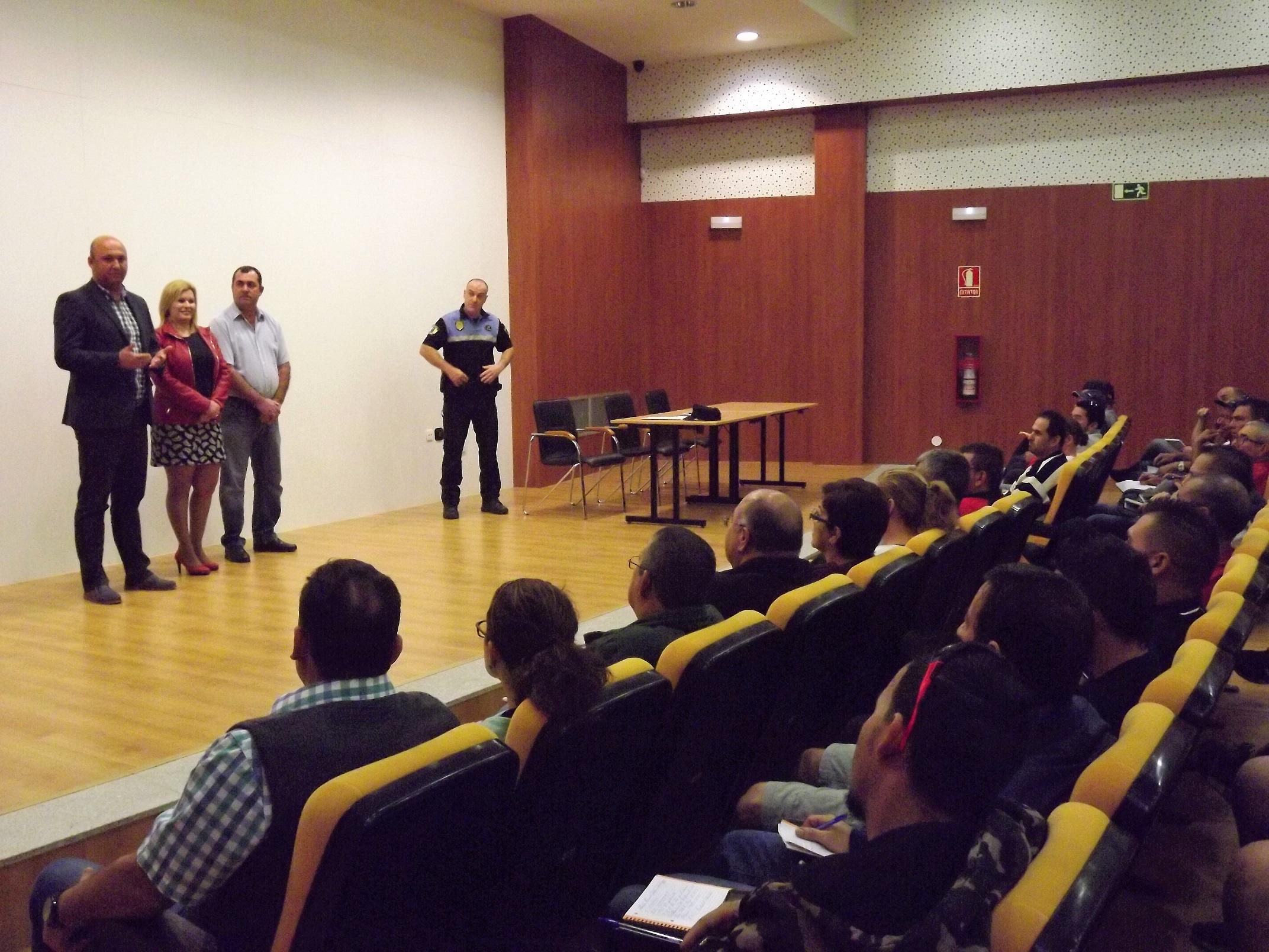 El Ayuntamiento de Granadilla de Abona convoca nuevas pruebas para la obtención del permiso de conducir autotaxis