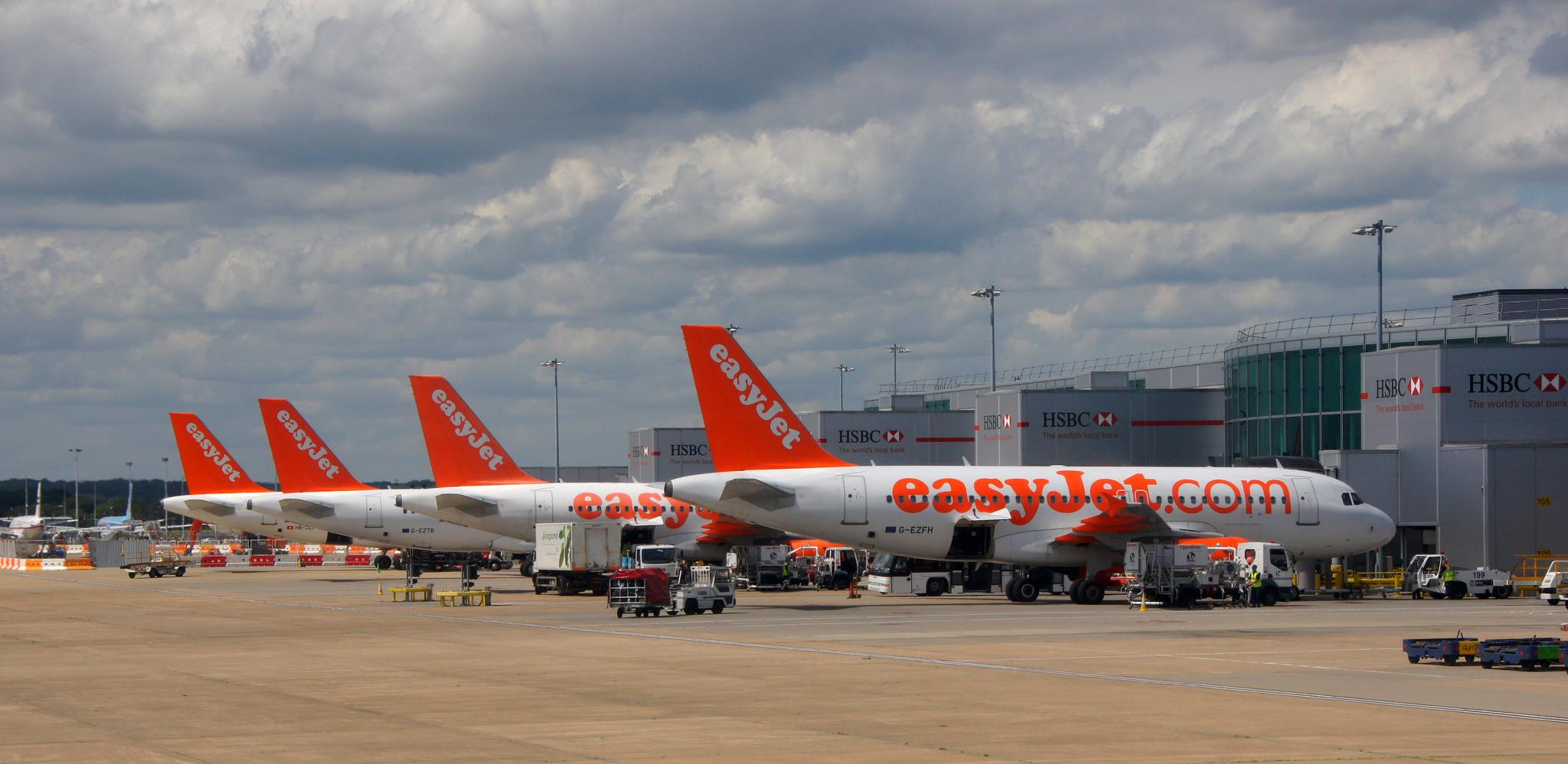 easyJet anuncia nueva ruta desde Berlín Tegel con Fuerteventura