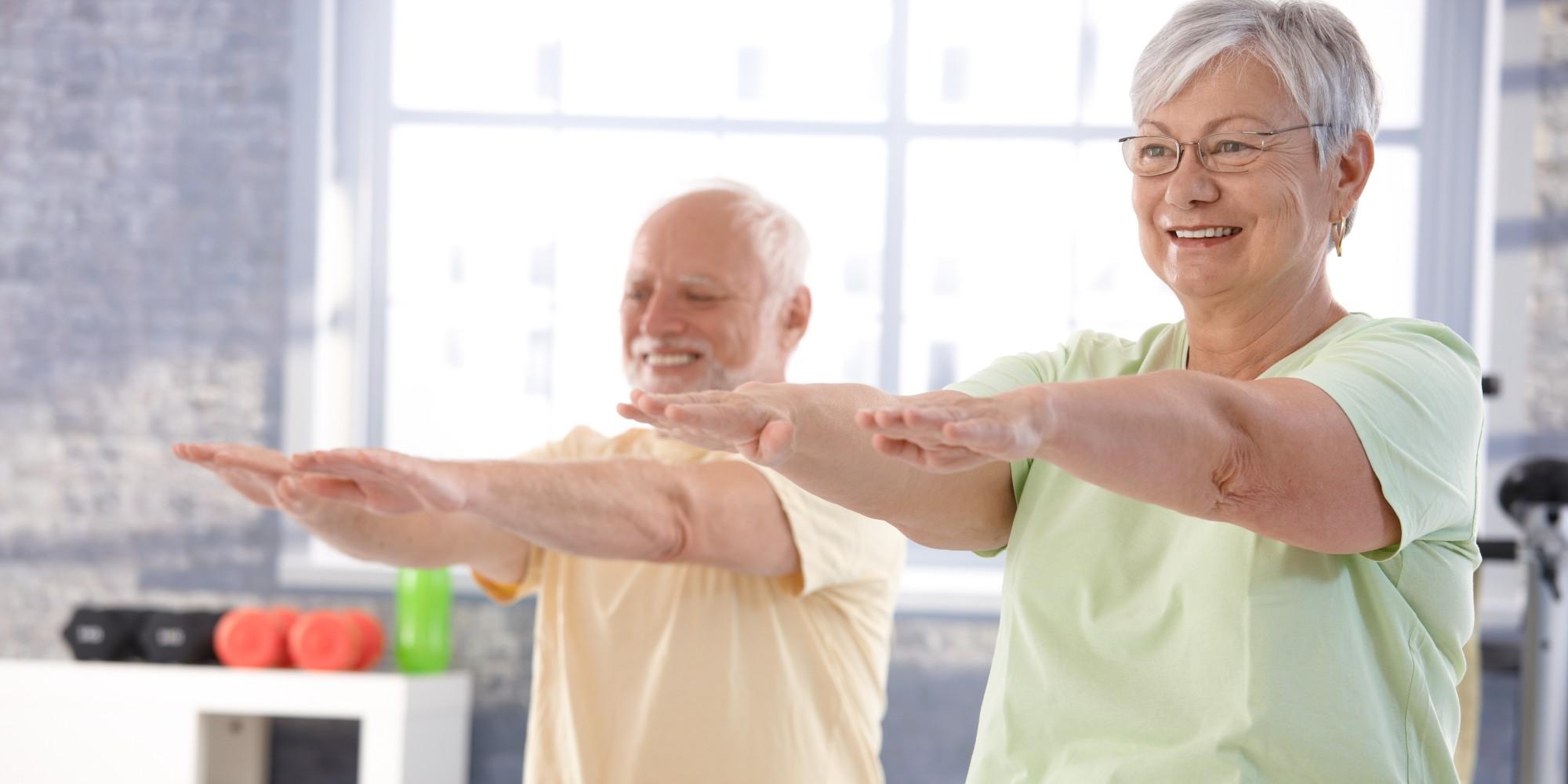 El ejercicio y una alimentación rica en calcio y vitamina D, claves para reducir el impacto de la osteoporosis