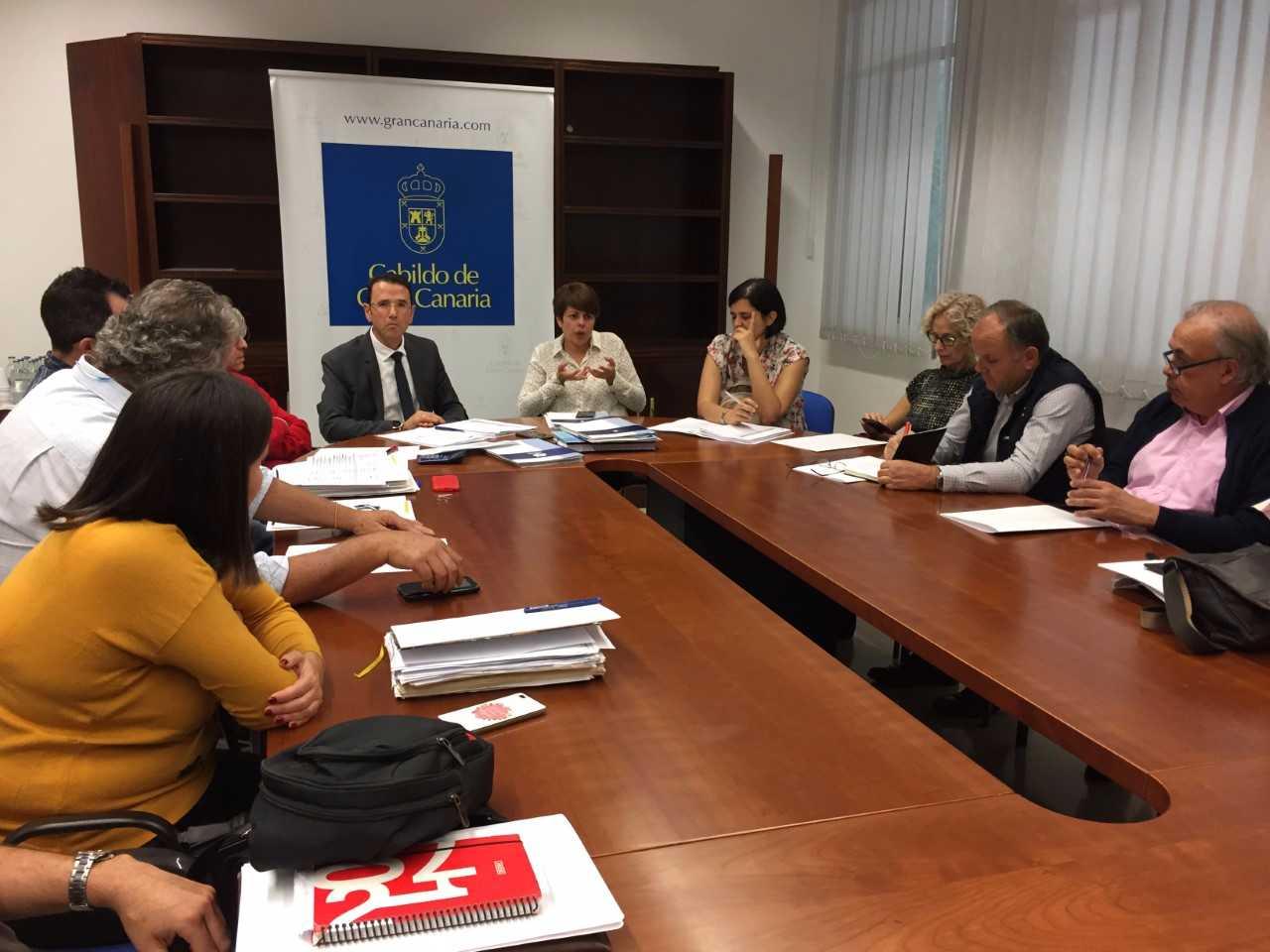 El Cabildo duplica el presupuesto de Vivienda hasta 6,7 millones para rehabilitaciones que benefician a 800 hogares de Gran Canaria