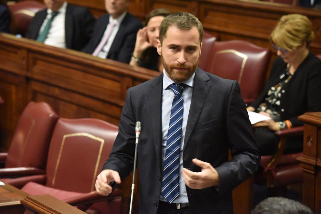 Isaac Castellano destaca la apuesta por la renovación turística, que suma en tres años 1.444 millones de euros de inversión privada