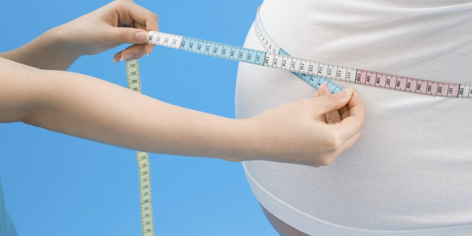 La tasa de obesidad se duplica