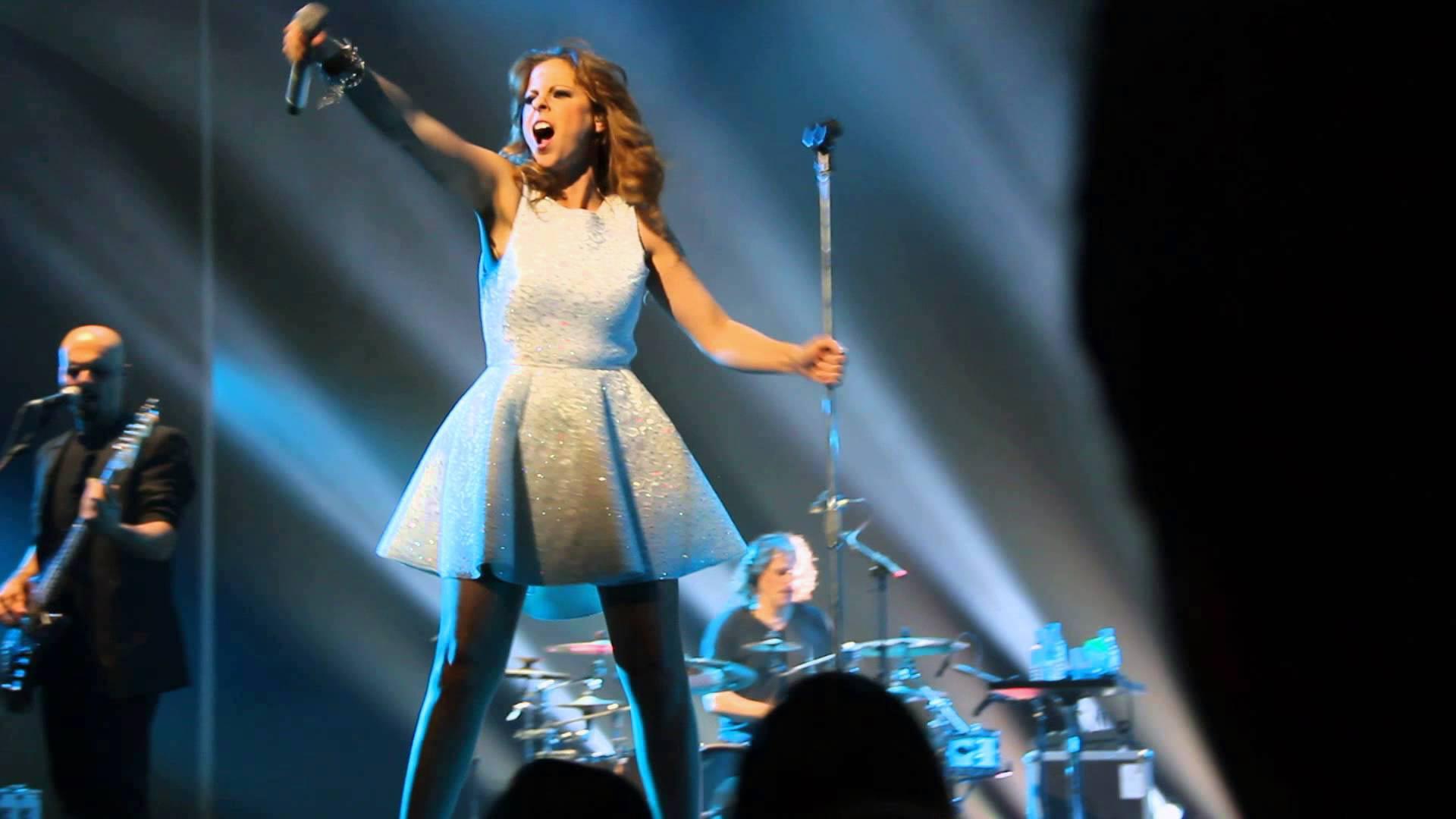 """Pastora Soler dará dos conciertos en Canarias en su gira """"La Calma"""""""