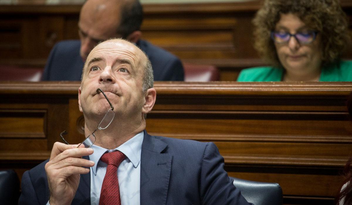 """Canarias pide contar con """"condiciones especiales"""" para afrontar el Brexit"""