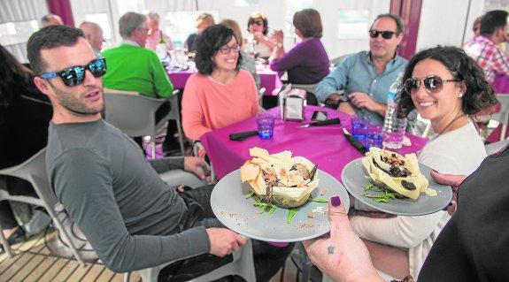 El gasto turístico extranjero aumentó un 6,1% en octubre en Canarias