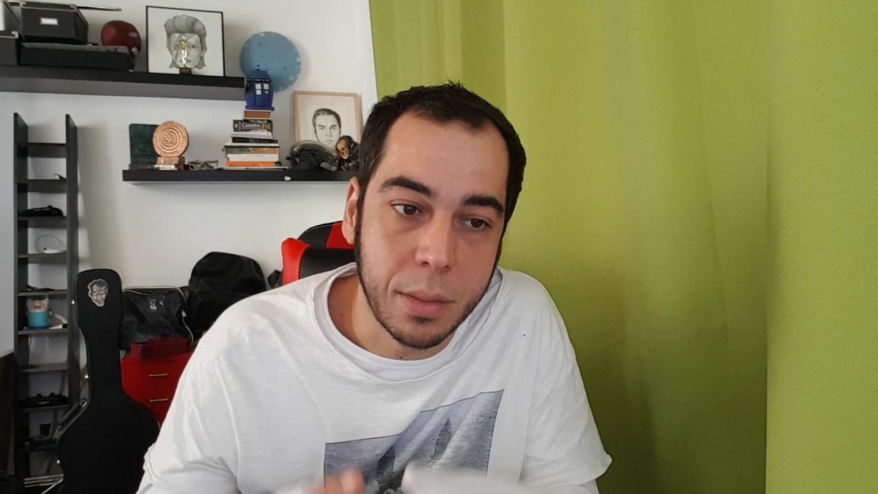 Aarón Gómez estrena este sábado en Telde su espectáculo cómico 'Todo es nuevo'
