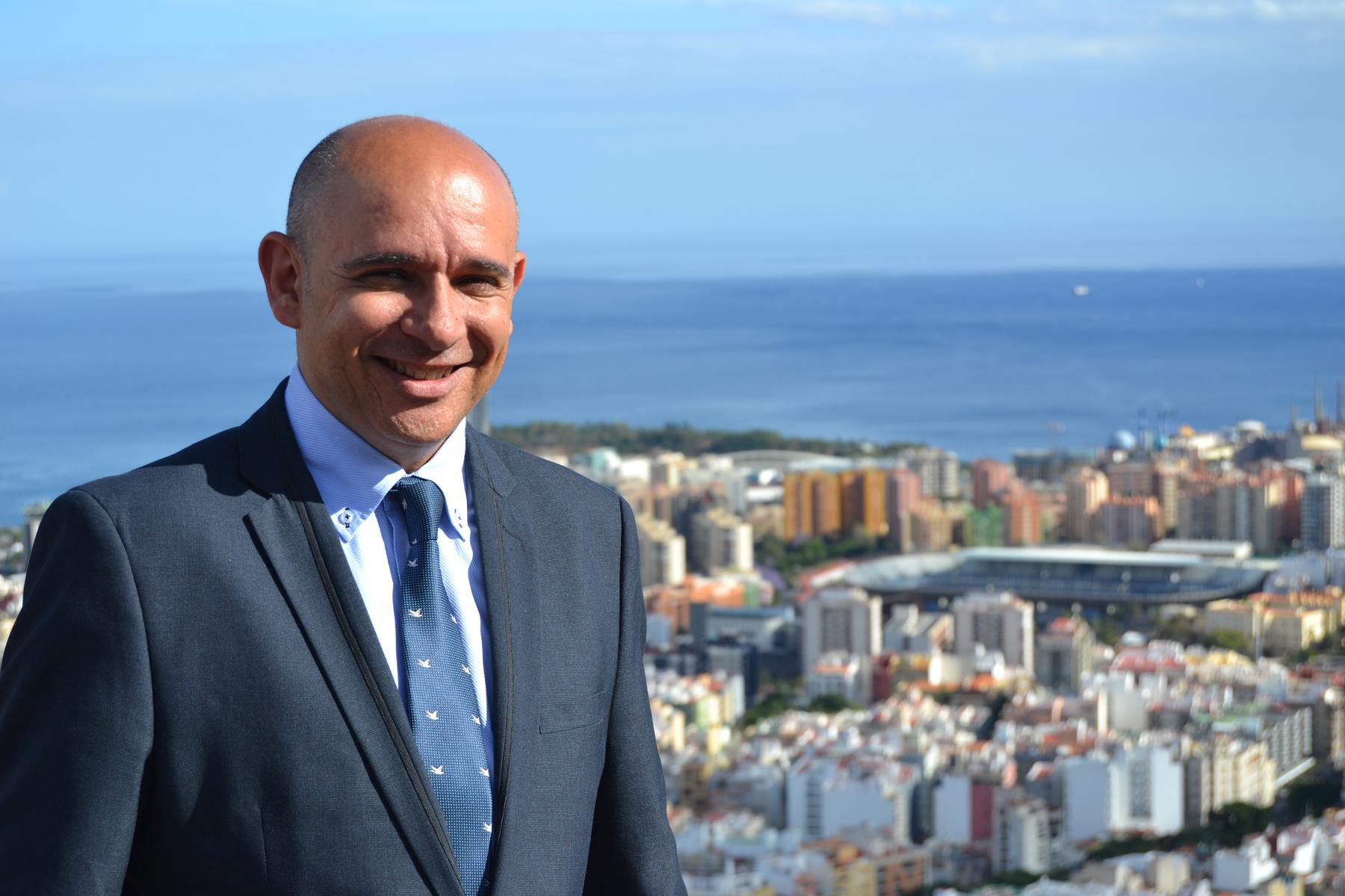 """Cs exige al Ayuntamiento de Santa Cruz de Tenerife que incremente la seguridad policial para """"evitar episodios violentos"""""""