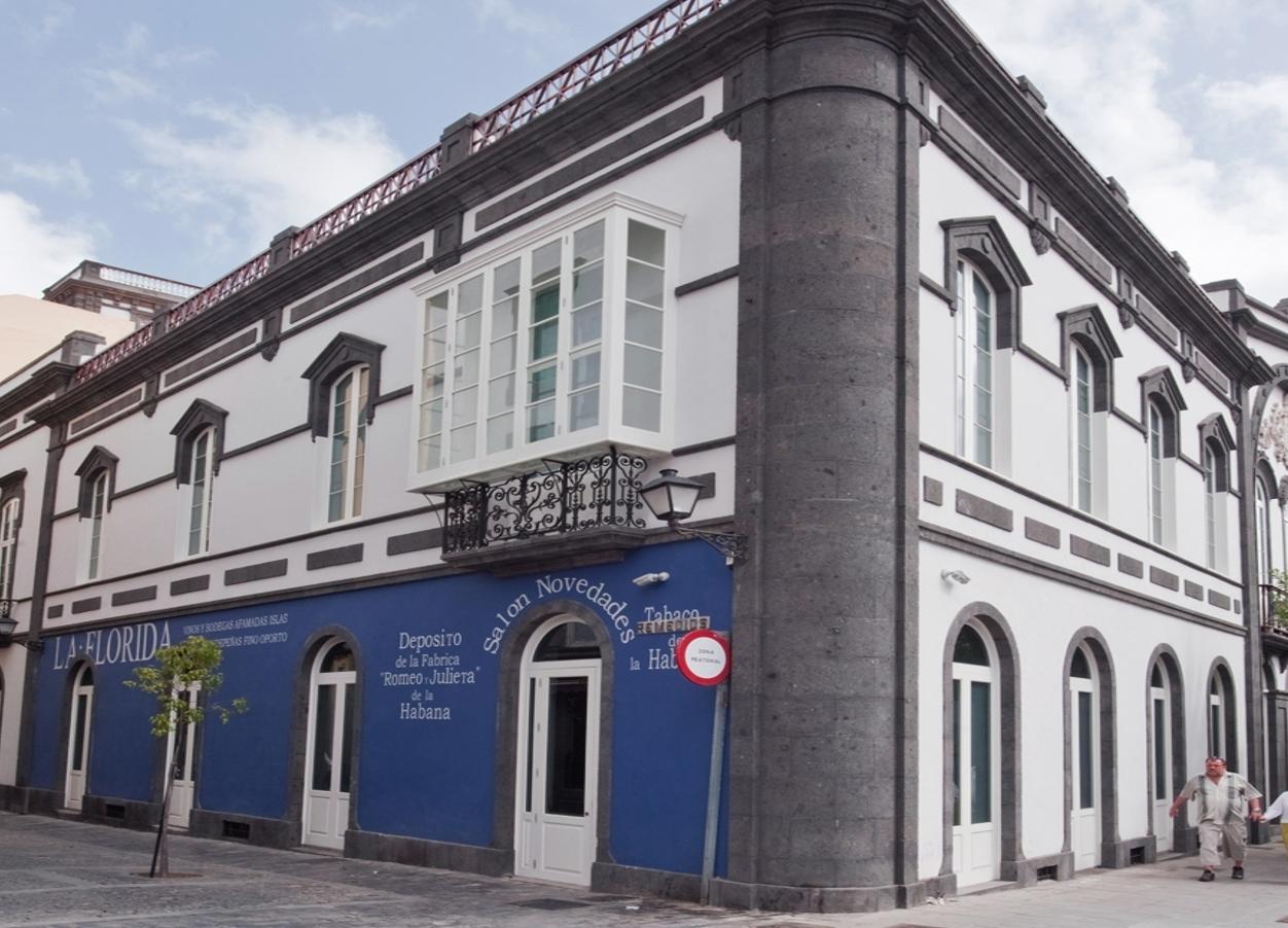 La Biblioteca Insular del Cabildo de Gran Canaria convoca la primera edición del Concurso Nacional de Cómic
