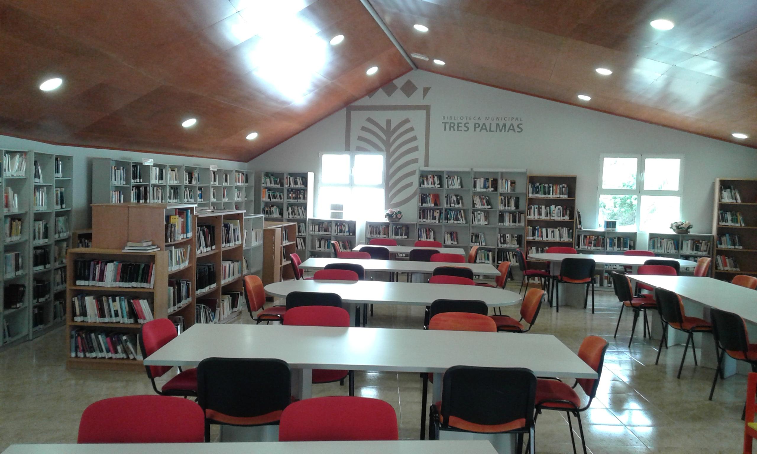 Unidos por Gran Canaria lamenta la situación de abandono de los trabajadores en las bibliotecas municipales por parte del Ayuntamiento de Las Palmas de Gran Canaria