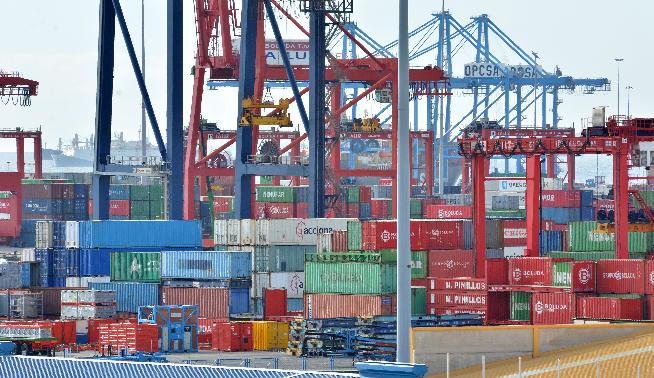 Canarias es la segunda región donde más crecen las exportaciones hasta noviembre