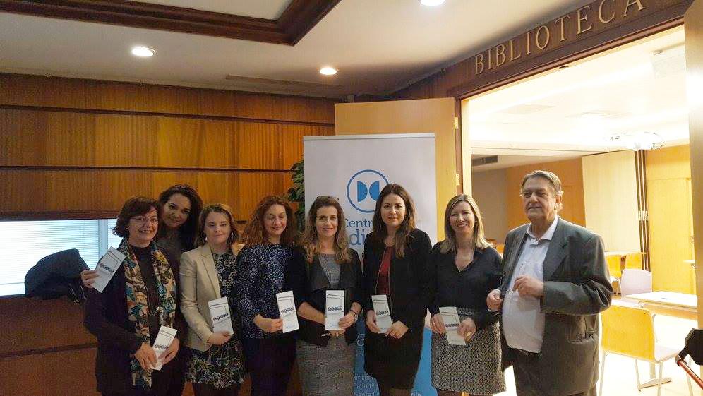 El Colegio de Abogados de Santa Cruz de Tenerife celebra el Día Europeo de la Mediación