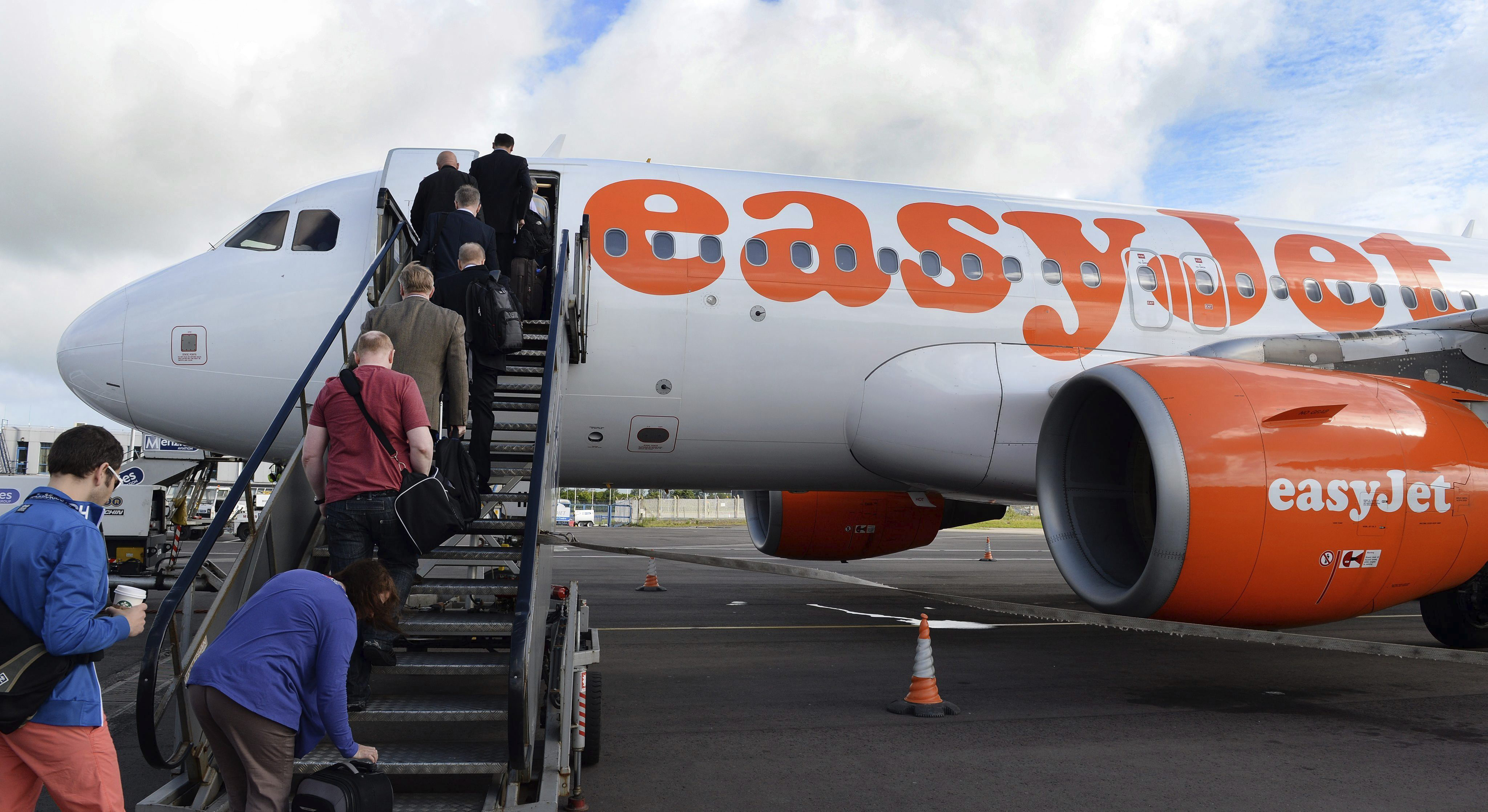 Los vuelos low cost traen a Canarias más de seis millones de viajeros en 2017