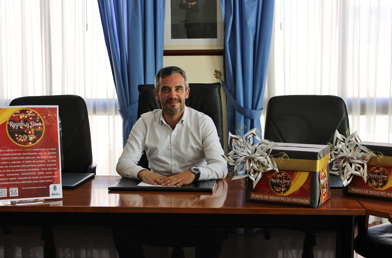 Comercio de San Juan de la Rambla cierra con éxito la campaña de fomento de las compras en el comercio local