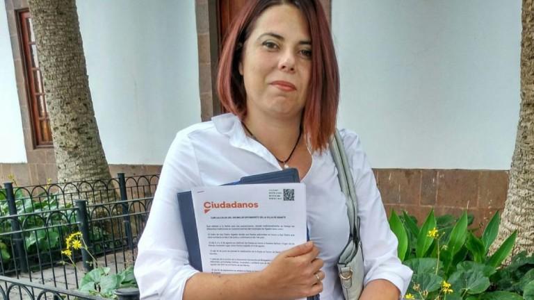 Ciudadanos se congratula de que el ayuntamiento de agaete - Bolsa de empleo gran canaria ...