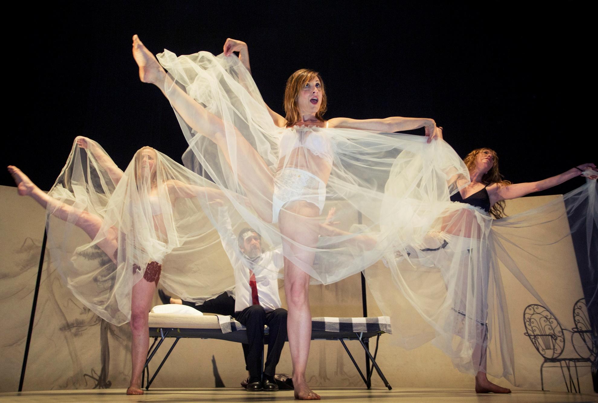 El Cuyás ofrece un veinte por ciento de descuento para los espectáculos de Teatro de la Ciudad