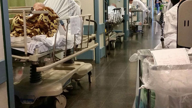 SAE Canarias desmiente las declaraciones del Servicio Canario de Salud sobre las urgencias