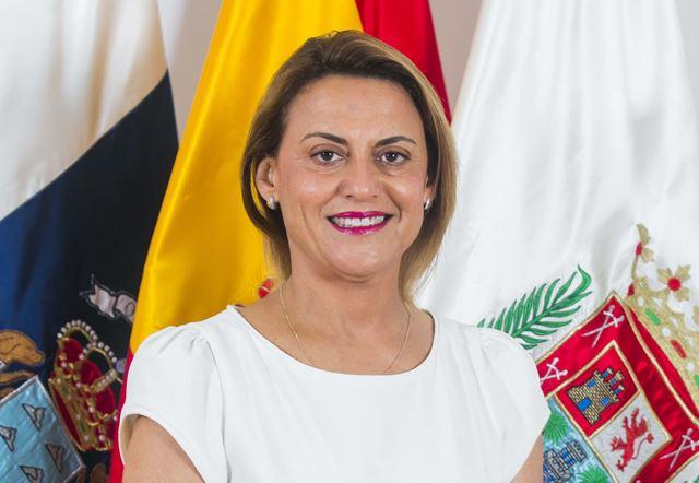 Batista solicita al alcalde Hidalgo el cese inmediato de la Concejal de Limpieza, Pilar Álvarez