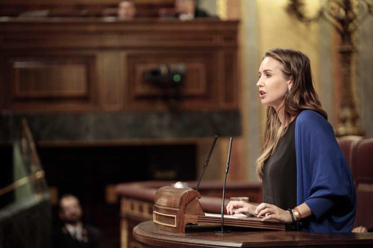 Cs pide la comparecencia del ministro de Fomento para que dé explicaciones sobre el incumplimiento con el convenio de carreteras de Canarias